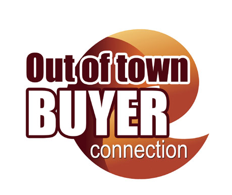 Out of town logo